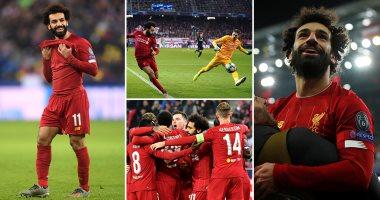 ليفربول أبرز المتأهلين لثمن نهائي دوري أبطال أوروبا