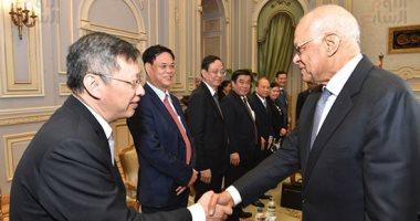 عضو الحزب الشيوعى الفيتنامى: مصر حققت تنمية واستعادة الدور الإقليمى والدولى