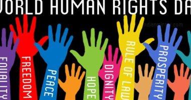 اليوم العالمى لحقوق الإنسان.. 71 عامًا على اعتماد الإعلان.. مصر تحافظ على المبادئ بإصدار التشريعات المستمرة.. والإعلان عبارة عن وثيقة تاريخية صاغتها جميع دول العالم.. وتضم 30 مادة للحفاظ على الأسرة البشرية
