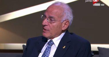 فاروق الباز عن الانتخابات الأمريكية: الأمور غير مستقرة