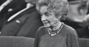 فازت بنوبل فى عيد ميلادها.. قصة منح أديبة ألمانية الجائزة يوم ميلادها 1966