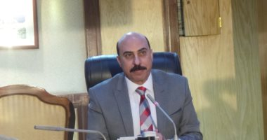 مياه أسوان: تنفيذ مشروع إحلال وتجديد مرشح الشماخية بمدينة البصيلية