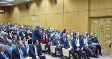 وزارة التموين تبدأ خطة عاجلة لإنقاذ الشركات التابعة ووقف خسائرها