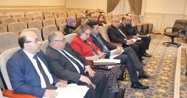 سيلفيا نبيل: النقد الدولى أكد أن هناك طفرة كبيرة بتطبيق موازنة البرامج والأداء