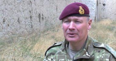 مسئول عسكرى بريطانى: الجيش اللبنانى هو المدافع الشرعى والوحيد عن لبنان