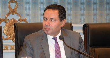 """زراعة النواب توصى باجتماع مع شريف إسماعيل و""""شعراوى"""" لحل مشكلة تقنين الأراضى"""