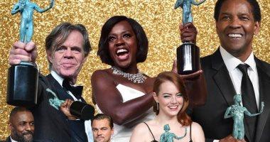 القائمة الكاملة لجوائز الـ SAG لعام 2020.. Game of thrones أفضل مسلسل تليفزيوني وبيتر دينكلينج أفضل ممثل رئيسي.. وكوينتن ترانتينو ومارتن سكورسيزي يتنافسان على الصدارة و Avengers  VS Joker في الأعمال السينمائية