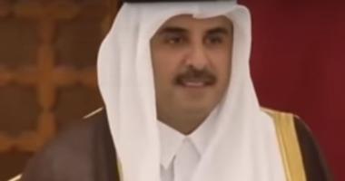 فيديو.. تحالف تميم بن حمد مع قوى الشر المتمثلة فى تركيا هدفه تخريب المنطقة
