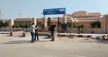 صور.. وزارة العدل تنهى تطوير 50 مكتب شهر عقارى خلال أيام