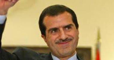 """زى النهاردة.. وفاة رئيس تحرير """"النهار"""" اللبنانية جبران توينى بانفجار سيارة"""