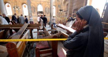 فى الذكرى الثالثة.. كل ما تريد معرفته عن حادث تفجير الكنيسة البطرسية