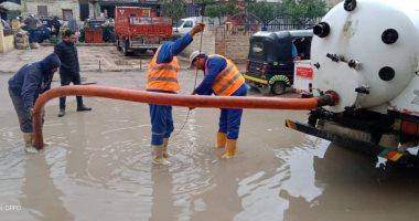 التنمية المحلية: طوارئ بالمحافظات تحسبا لتقلبات الطقس