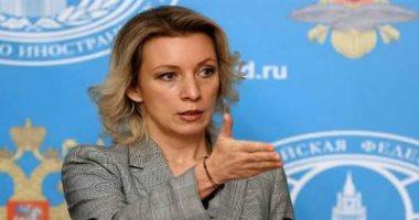 """روسيا: تصريحات واشنطن بشأن تنفيذ مشروع """"السيل الشمالى 2"""" تقوض مبادئ المنافسة"""