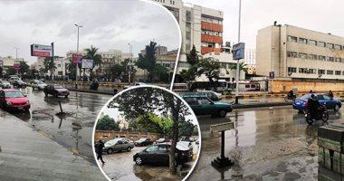 مركز التنبؤ بالفيضان فى وزارة الرى يتوقع عدم سقوط أمطار اليوم على مصر