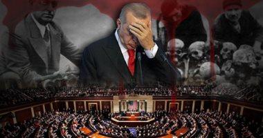 """أردوغان يدعو لإنشاء """"بلاك ووتر إسلامية"""" للتدخل الخارجى المسلح"""