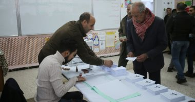 الجزائر: النتائج الأولية للانتخابات الرئاسية ستعلن عصر الجمعة