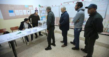 انتهاء التصويت فى الانتخابات الرئاسية الجزائرية وبدء فرز الأصوات