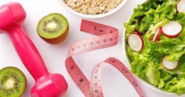 طبق صغير وقسمى الوجبات.. خطوات ضرورية لو عايزة تفقدى وزنك من غير رياضة