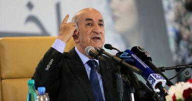 شاهد فى دقيقة.. حافظ للقرآن وأب لـ5 أبناء.. 7معلومات عن رئيس الجزائر الجديد