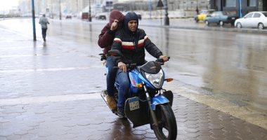 الأرصاد: درجات الحرارة تعود لمعدلاتها الطبيعية غدا.. وانحسار الأمطار