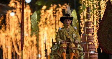 زعيم حزب معارض فى تايلاند يدعو لتظاهرات فى بانكوك احتجاجا على حل حزبه
