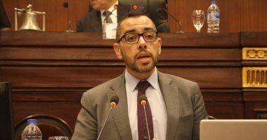 النائب محمد فؤاد يطالب الحكومة بتنشيط القطاع الخاص وتنمية فرص العمل