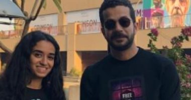 """محمود البزاوى وشريف سلامة وتامر شلتوت يدعمون حملة """"لا للتسول"""""""