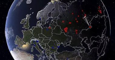 تأثير الحرب النووية على الكوكب