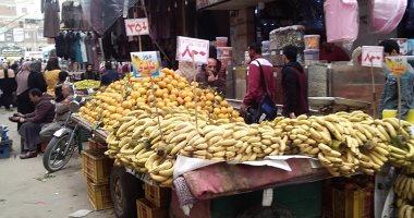 تعرف على أسعار الخضروات والفاكهة بكفر الشيخ