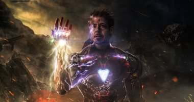 سكريبت إنقاذ الكوكب.. توني ستارك أمام ثانوس في Avengers: Endgame