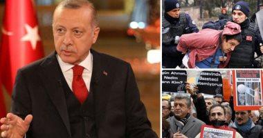 تقرير دولي: آلاف الأتراك هربوا من طغيان نظام أردوغان لليونان في 4 سنوات