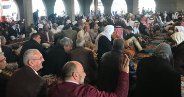 صور.. محافظ سوهاج: إزالات فورية لـ105حالة تعد وبناء مخالف خلال أسبوع