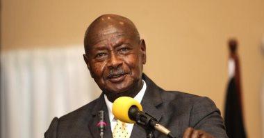 الرئيس الأوغندى يويرى موسفينى يجرى بعض التعديلات الوزارية