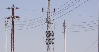 جهاز تعمير سيناء يغطى قرى وتجمعات شمال سيناء بخدمات التيار الكهربائى.. صور