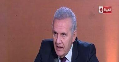 المفوض الرئاسى القبرصى: مصر مهمة جدا لنا على المستوى التاريخى والاستراتيجى