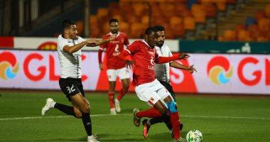 بعد مباراة الزمالك وطلائع الجيش تعرف علي ترتيب الدوري المصري