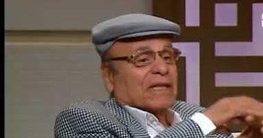 """وفاة الفنان """"حسن عفيفى"""" أيقونة فرقة رضا وفوازير رمضان"""