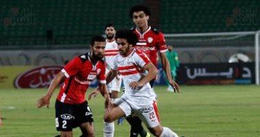 مشاهدة مباراة الزمالك وطلائع الجيش بث مباشر اليوم فى الدورى المصري