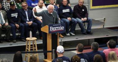 السيناتور ساندرز يواصل جولاته استعدادا لانتخابات الرئاسة الأمريكية 2020 بولاية آيوا