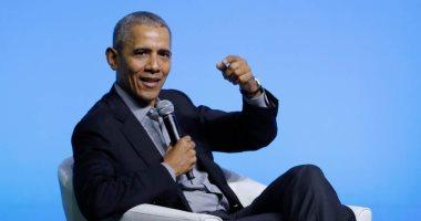 """أوباما يستشهد بـ""""لوثر كينج"""" ويوجه رسالة لحكام الولايات حول """"مظاهرات فلويد"""""""