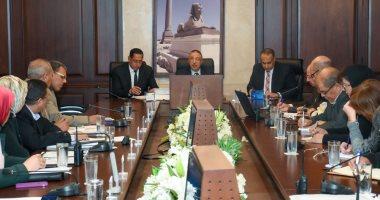 محافظ الإسكندرية يشدد على إنهاء كافة المشكلات المتعلقة بتراكمات الأمطار