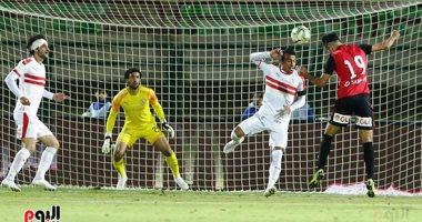 أهداف مباريات اليوم الإثنين 16 12 2019 في الدوري المصري
