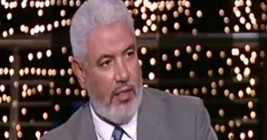 جمال عبد الحميد: كل الطرق مغلقة أمام كهربا فى الأهلى باستثناء مركز واحد
