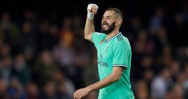 شاهد أجمل أهداف ريال مدريد ضد أتلتيكو قبل نهائي السوبر الإسبانى اليوم