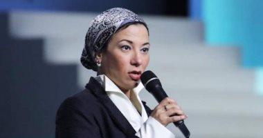 وزيرة البيئة: بدأنا في مخطط من 4 مراحل لتطوير ميدان تريومف