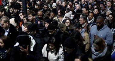 روسيا تحذر رعاياها بسبب الاحتجاجات فى فرنسا