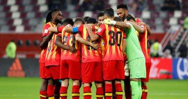 سوبر كورة.. الترجي التونسي يفقد جهود اثنين من لاعبيه فى مباراة الزمالك المرتقبة