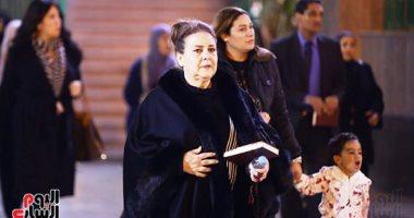 """""""مافيش عيد فى غيابهم"""".. دلال عبدالعزيز ترفض الاحتفال بميلادها حدادا على هؤلاء"""