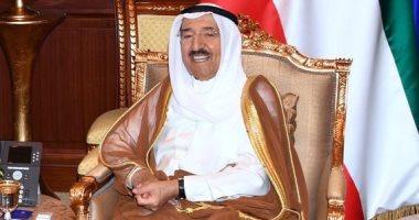 رئيس مجلس الأمة الكويتى يدعو للشيخ الصباح: اللهم أرزق أميرنا فوق عمره عمراً