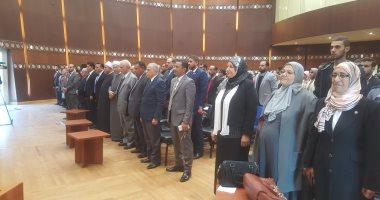 """المنظمة العالمية لخريجى الأزهر تنظم الحفل السنوى لتكريم مشروع """"سفراء الأزهر"""""""